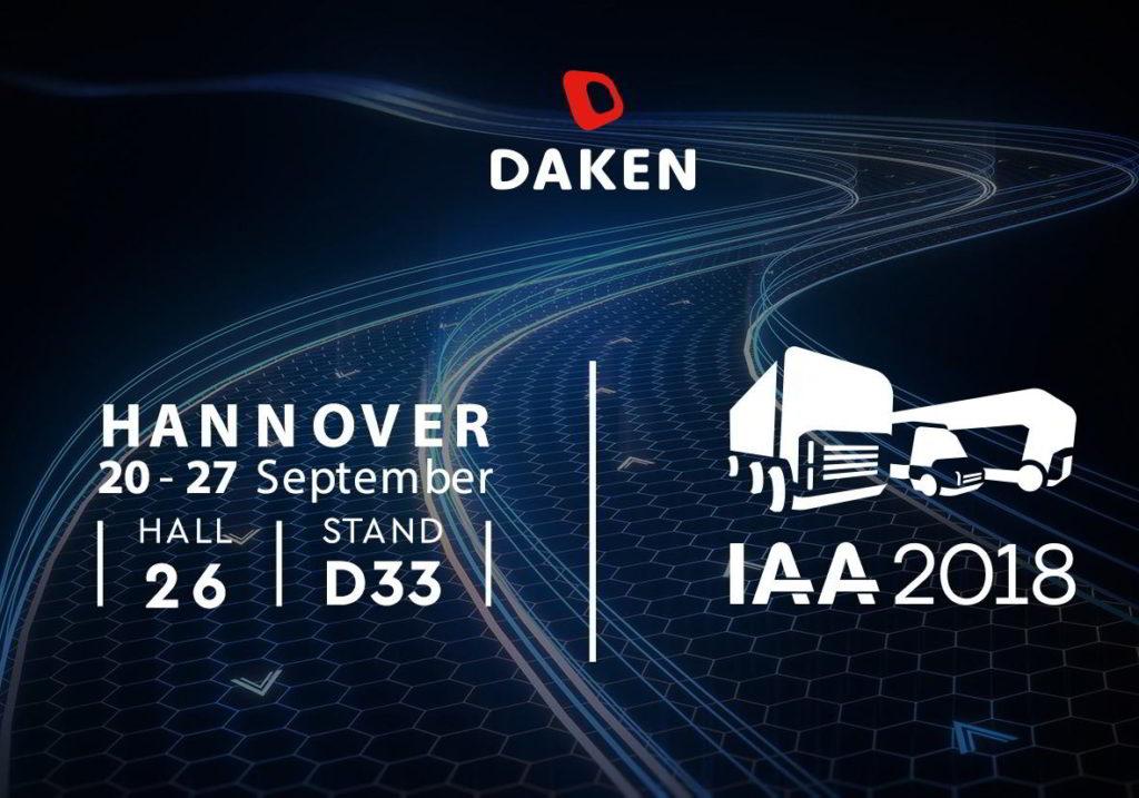 IAA Commercial Vehicles 2018