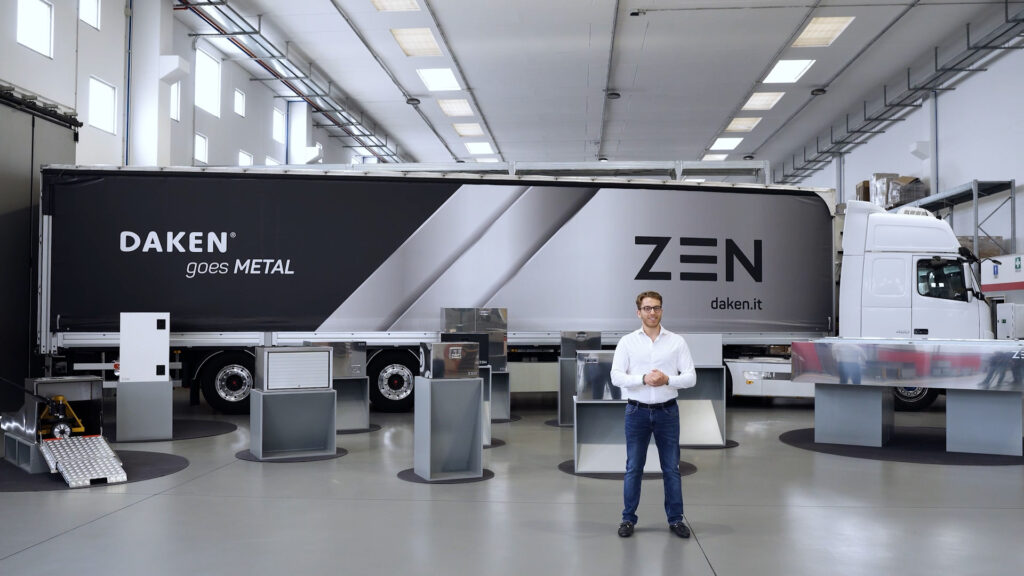 Zen Series Launch Event